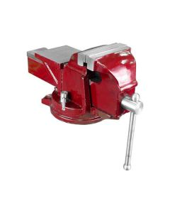 """6"""" Heavy Duty Bench Vise (Will Call Only)"""