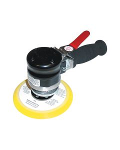 "6"" Dual Action Air Sander with 3/8"" Stroke"