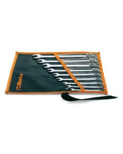 42AS/B9-9 COMB. WRENCHES IN WALLET