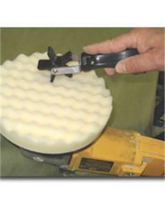 Detailers Foam Pad Cleaning Tool
