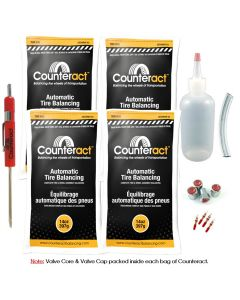 Counteract 14oz Do-It-Yourself Kit