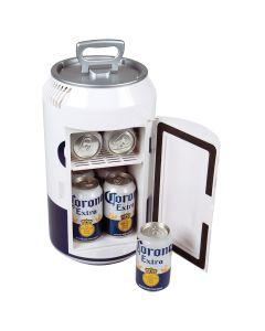 Corona Extra Can Cooler, 6 can Mini