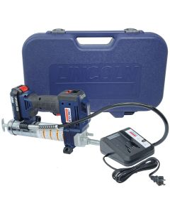 20V Li-Ion PowerLuber Kit with Single Battery
