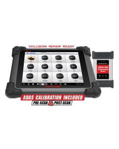 MaxiSYS ADAS Calibration Tablet
