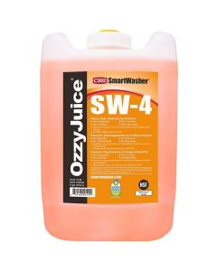 Ozzy Juice Hd Degreasing Solution 5 Gal