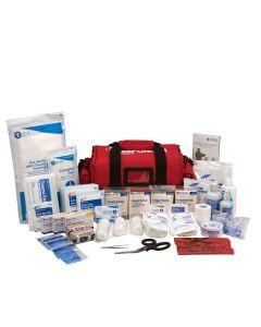 First Responder Kit, Large 158 Piece Bag