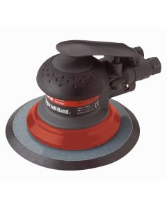 Vacuum Ready Random Orbital Air Sander