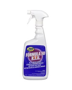Formula 50 R.T.U. All-purpose Cleaner; 1 Pt.