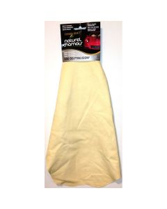 6.5 sq. ft. Super Absorbent Natural Chamois Towel (EA)
