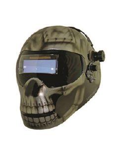 """Judgement Day"" EFP E-Series Welding Helmet"