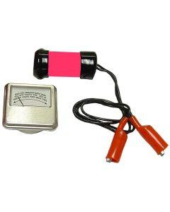 Short Finder for 12V Automotive Circuits