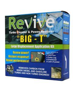 Revive GDI & Turbo Cleaner Big-T