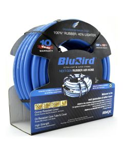 BluBird Air Hose 3/8 in. x 50 ft.