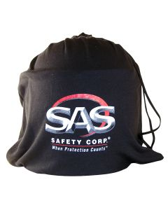 16 in. x 16 in. Storage Bag for Face Shield