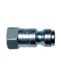 "1/4"" Recapper Plug with .302-32 FNPT"
