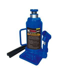 KTool XD 12-Ton Bottle Jack