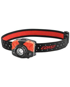 FL75R Rechargeable LED Focusing Headlamp