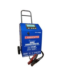 Associated Charger/Analyzer, Variable Intellamatic 60 Amp / 270
