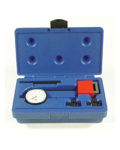 """1.00""""  0-100mm Range Dial Indicator Set"""
