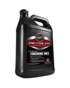 Da Mfiber Finishing Wax