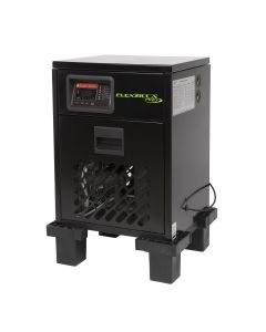 Refrigerated Air Dryer, 115V, 30 CFM, 5-7.5HP