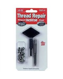 Thread Repair Kit 1/4-20in.
