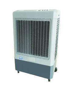 Evaporative Cooler, 5,300 CFM, Gray