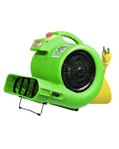 Grizzly 1 HP Air Blower