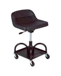 Adjustable Height Mechanic's Seat
