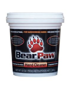 Hand Cleaner, 12 oz.