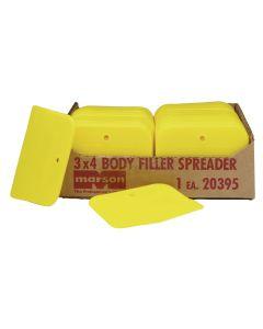 Marson Yellow Spreaders - 150 per case
