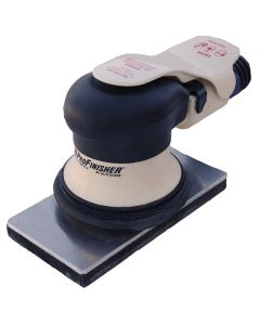 "ProFinisher VA Mini Orbital Board Hook Sander - 2 3/4"" x 5 1/2"""