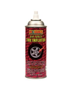 Cone Top Tire Inflator