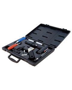 10 Piece Mechanical Tool Kit