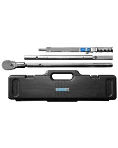 "1"" Drive Torque Wrench and Breaker Bar Combo Pack"