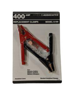 PR 400A Insulated Clamp