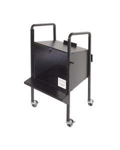 Cart with Battery Enclosure for GRX-3000