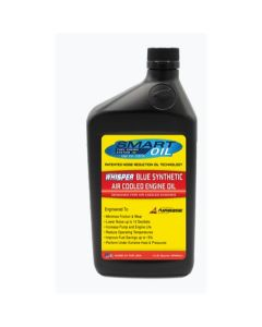 SMART OIL BLUE SYN GALLON