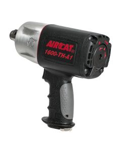 AIRCAT 1 in. Composite Super Duty Pistol Impact Wrench