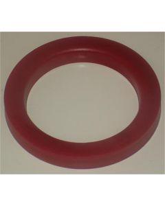 "Closuregasket 3"" diameter"