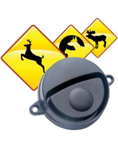 Trailblazer Electronic Deer Alert, 12 Volt, 103 Decibels, On/Off Switch, Rugged, Weather Resistant