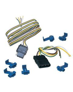60 4-WIRE FLAT CONNECTOR KIT