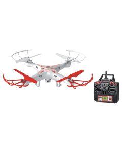 Striker Remote Control Spy Drone with Picture & Video