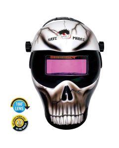 EFP Helmet Gen X Series DOA