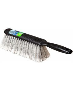 Plastic 8 in. Soft Poly Bristle Duster