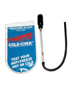 Cold-Chek Propylene Glycol Anti-Freeze and Coolant Tester