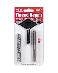 Thread Repair Kit 5/16-24in.