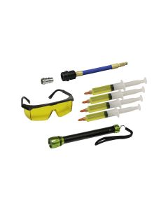 SOLO-SHOT Single-Use Syringe Leak Detection Kit