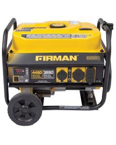 Firman Power Equip. Performance Series P03501 Gas Powered 3550