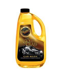Car wash shampoo/cond 64oz